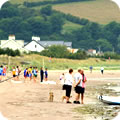 Waterfoot Beach